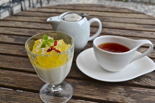 ANOten tea&sweets