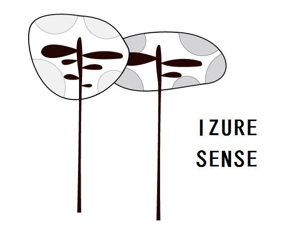 izure sense logo 1